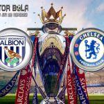Prediksi West Bromwich Albion vs Chelsea 13 Mei 2017