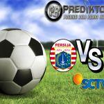 Prediksi Bola Persija vs Mitra Kukar 5 Agustus 2016