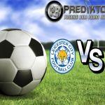 Prediksi Bola Leicester City vs Manchester United 7 Agustus 2016