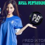 Hasil Pertandingan Bola 11-12 September 2016