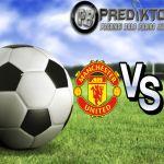 Prediksi Bola Manchester United vs Southampton 20 Agustus 2016