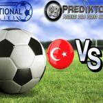 Prediksi Bola Turki vs Rusia 01 September 2016