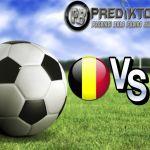 Prediksi Bola Belgia vs Spanyol 02 September 2016