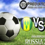 Prediksi Bola Saint Vincent vs Amerika Serikat 3 September 2016