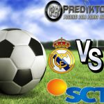 Prediksi Bola Real Madrid vs Villarreal 22 September 2016