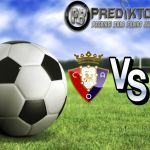 Prediksi Bola Osasuna vs Espanyol Liga Spanyol 23 September 2016