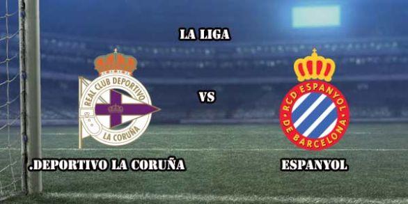 Prediksi Deportivo La Coruna vs Espanyol 7 Mei 2017