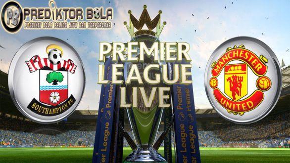 Prediksi Bola Southampton vs Manchester United 18 Mei 2017