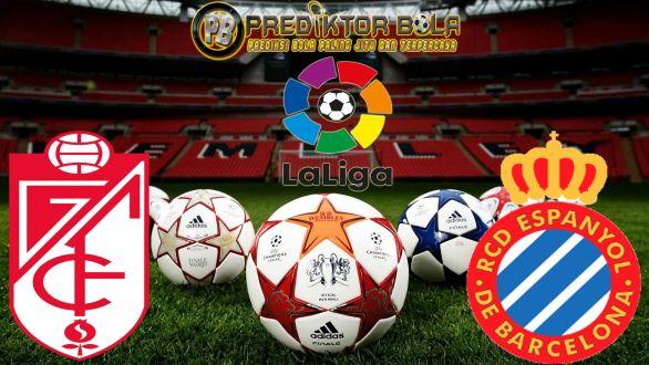 Prediksi Bola Granada vs Espanyol 20 Mei 2017