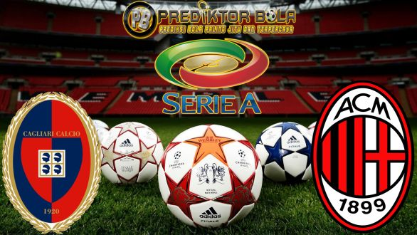 Prediksi Bola Cagliari vs AC Milan 28 Mei 2017