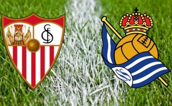 Prediksi Sevilla vs Real Sociedad 6 Mei 2017