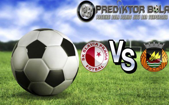 Prediksi Bola Slavia Praha vs Rio Ave 29 Juli 2016