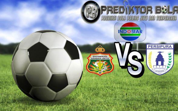Prediksi Bola Bhayangkara Surabaya United vs Persipura 5 Agustus 2016