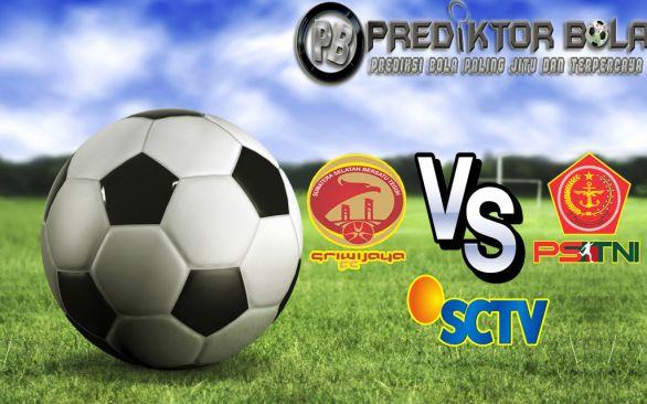 Prediksi Sriwijaya vs PS TNI 6 Agustus 2016