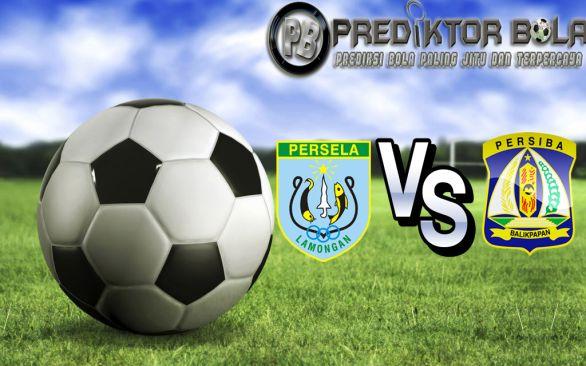 Prediksi Bola Persela vs Persiba Balikpapan 08 Agustus 2016