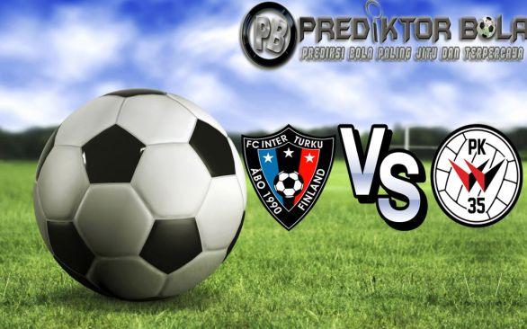 Prediksi Bola FC Inter vs PK-35 Vantaa 10 Agustus 2016