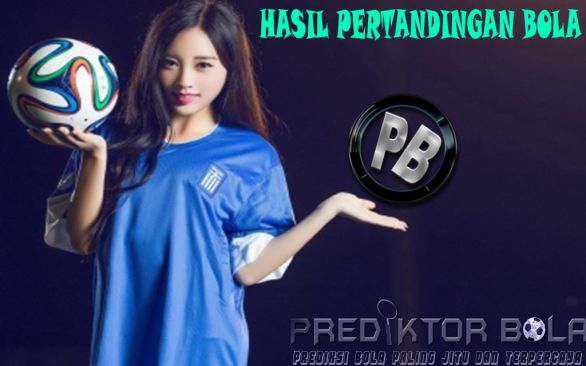 Hasil Pertandingan Bola 12-13 September 2016