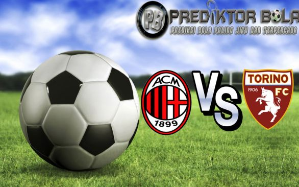 Prediksi Bola AC Milan vs Torino 21 Agustus 2016