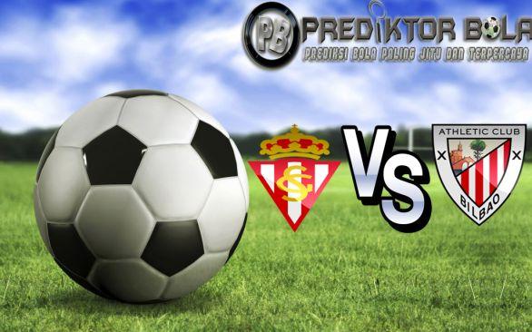 Prediksi Bola Sporting Gijon vs Athletic Bilbao 21 Agustus 2016
