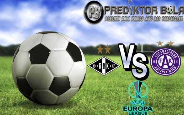 Prediksi Bola Rosenborg vs Austria Wien 26 Agustus 2016