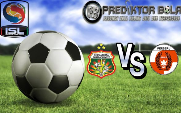 Prediksi Bola Bhayangkara Surabaya United vs Perseru Serui 29 Agustus 2016