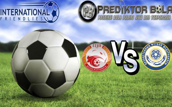 Prediksi Bola Kyrgyzstan VS Kazakhstan 30 Agustus 2016