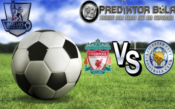 Prediksi Bola Liverpool vs Leicester City 10 September 2016