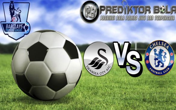 Prediksi Bola Swansea City vs Chelsea 11 September 2016