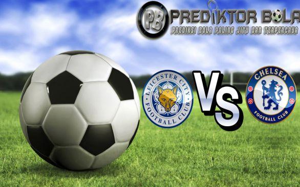 Prediksi Bola Leicester City vs Chelsea 21 September 2016