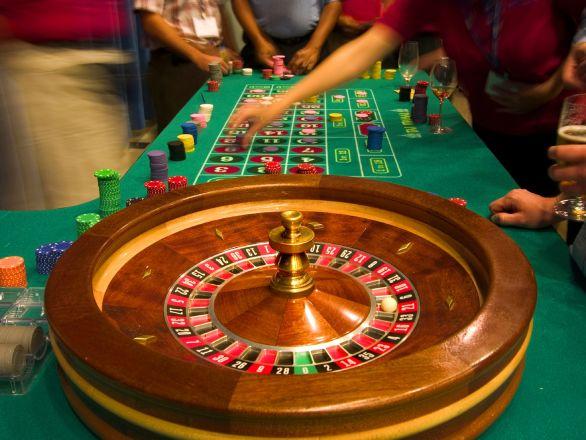 Paduan Cara Bermain Roulette Casino
