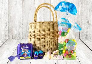 Sweet Easter Eats