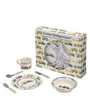 Emma Bridgewater Boys Gift Set