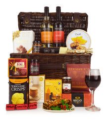 Traditional Gift Basket