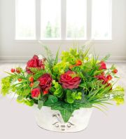Splendour Silk Flowers
