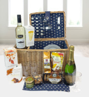 Great British Picnic Basket