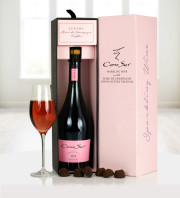 Cono Sur Rose Gift Set