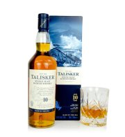 Talisker Single Malt