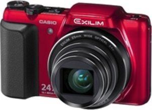 Casio EXILIM Hi-Zoom EX-H50