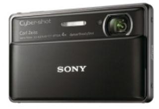 Sony Cyber-shot DSC-TX100V
