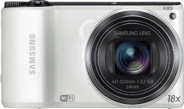 Samsung Smart WB200F