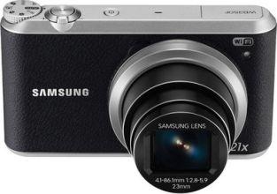 Samsung WB35F