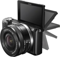 Sony Alpha ILCE 5000L