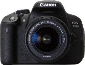 Canon EOS 700D Kit II