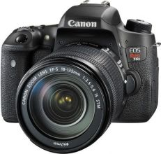 Canon EOS Rebel T6s Kit