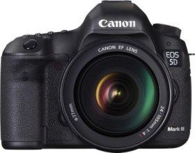 Canon EOS 5D Mark III Kit