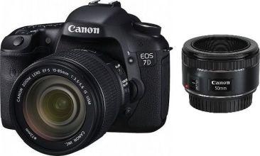 Canon EOS 7D Kit II