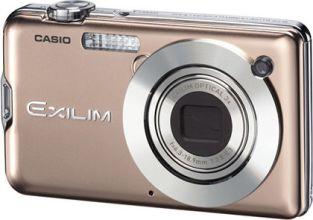 Casio Exilim EX-512