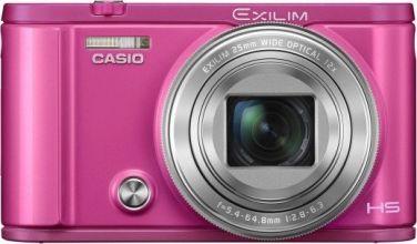 Casio Exilim EX-ZR3600