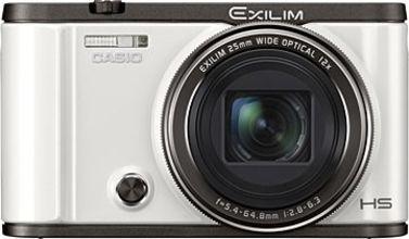 Casio Exilim EX-ZR3500