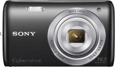 Sony CyberShot DSC-W670